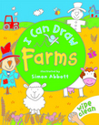 I Can Draw: Farms