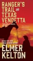 Ranger's Trail and Texas Vendetta