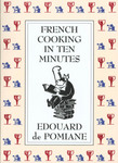 French Cooking in Ten Minutes