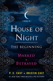 House of Night: The Beginning