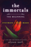 The Immortals: The Beginning