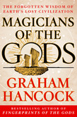 Magicians of the Gods - 9781250045928