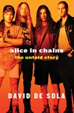 Alice in Chains - 9781250048073