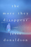 The More They Disappear - 9781250050229