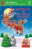 Rudolph the Red-Nosed Reindeer My Reader (My Reader, Level 2)