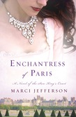 Enchantress of Paris - 9781250057099