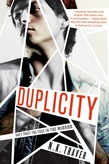Duplicity - 9781250059147