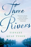 Three Rivers - 9781250063267