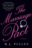 The Marriage Pact - 9781250070937