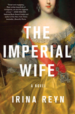 The Imperial Wife - 9781250076038