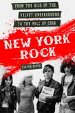 New York Rock - 9781250083616