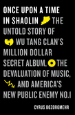 Once Upon a Time in Shaolin