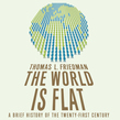 The World is Flat New Material from Release 3.0