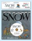 Snow (Book & CD Set)