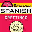 Behind the Wheel Express Spanish: Greetings