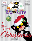 Bad Kitty Christmas Storytime Set