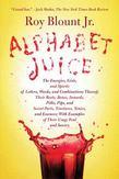 Alphabet Juice