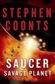Saucer: Savage Planet