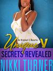 Unique V: Secrets Revealed