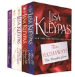 The Hathaways Complete Series