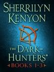The Dark-Hunters, Books 1-3