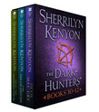 The Dark-Hunters, Books 10-12