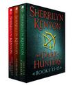 The Dark-Hunters, Books 13-15