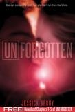 Unforgotten, Chapters 1-5