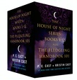 The House of Night Series: Books 1-12