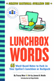 Lunchbox Words