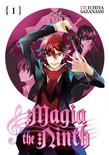 Magia the Ninth Vol. 1