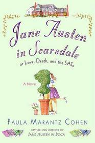 Jane Austen in Scarsdale