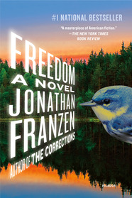Essays on Jonathan Franzen s Latest Book and His First   Los     The Corrections
