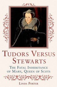 queen elizabeth and mary of scots relationship poems