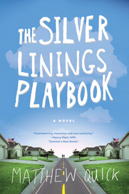 The Silver Linings Playboo