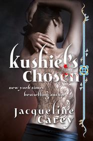 Kushiel's Chosen by Jacqueline Carey
