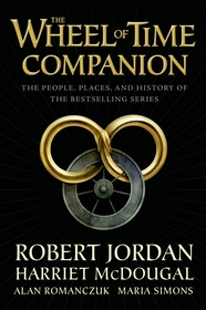 Wheel of Time Companion by Team Jordan