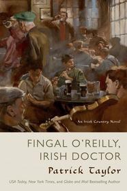 Fingal O'Reilly, Irish Doctor