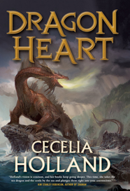 Dragon Heart by Cecelia Holland