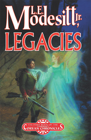 Legacies by L.E. Modesitt, Jr.