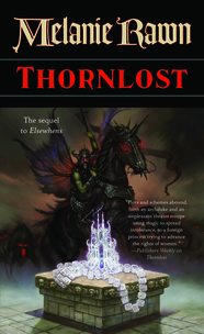 Thornlost by Melanie Rawn