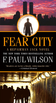 Fear City by F. Paul Wilson