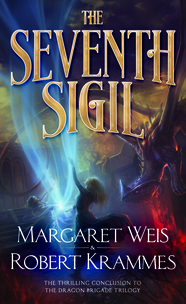 The Seventh Sigil by Margaret Weis and Robert Krammes