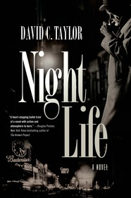Night Life by David Taylor