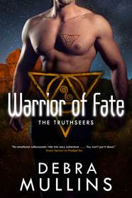 Warrior of Fate by Debra Mullins