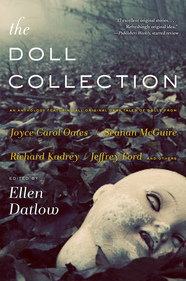 The Doll Collection edited by Ellen Datlow
