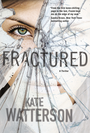 Fractured by Kate Watterson