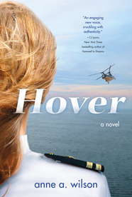 Hover by Anne A. Wilson