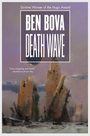 Death Wave by Ben Bova