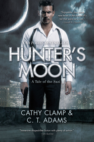 Hunter's Moon by Cathy Clamp and C.T. Adams